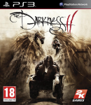 игра The Darkness 2 PS3