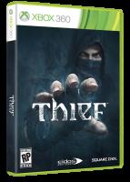 игра Thief XBOX 360