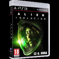 игра Alien Isolation PS3 - Русская версия