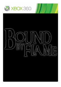 игра Bound by Flame XBOX 360