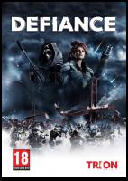 игра Defiance