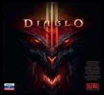 Игра Ключ для DIABLO 3 - RU