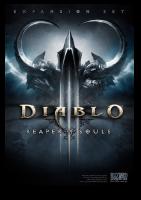 Игра Ключ для Diablo 3 Reaper of Souls - RU