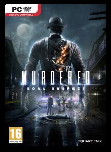 игра Murdered Soul Suspect