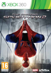 игра The Amazing Spider-Man 2 XBOX 360