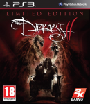 игра The Darkness 2: Limited Edition PS3