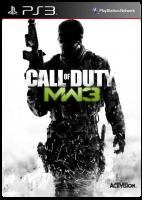 игра Call of Duty: Modern Warfare 3 PS3