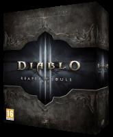 игра Diablo III Reaper of Souls Коллекционное издание [RU]