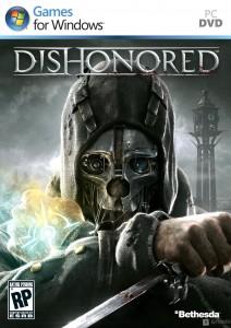 игра Dishonored