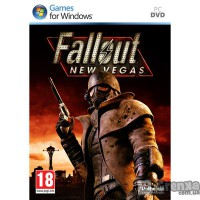 игра Fallout. New Vegas