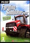 Игра Ключ для Farming Simulator 2013 - RU