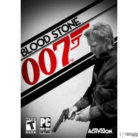 игра James Bond 007: Blood Stone