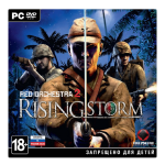 игра Red Orchestra 2: Rising Storm