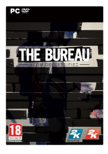 игра The Bureau: XCOM Declassified
