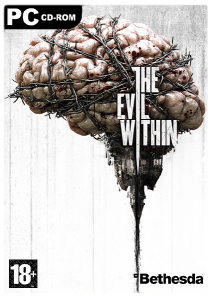 игра The Evil Within