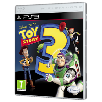 игра Toy Story 3 PS3