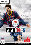 игра FIFA 14
