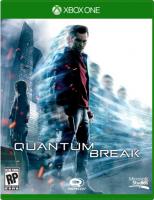 игра Quantum Break XBOX ONE