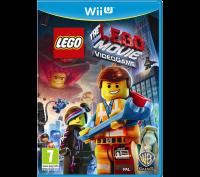 игра LEGO: Movie Videogame Wii U