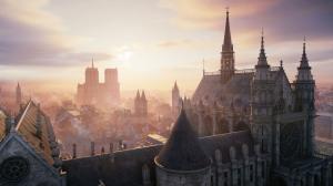 скриншот Assassin's Creed: Unity. Special edition PS4 - Assassin's Creed: Единство. Специальное издание - русская версия #2