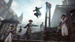 скриншот Assassin's Creed: Unity. Special edition PS4 - Assassin's Creed: Единство. Специальное издание - русская версия #4