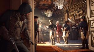 скриншот Assassin's Creed: Unity. Special edition PS4 - Assassin's Creed: Единство. Специальное издание - русская версия #5