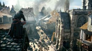 скриншот Assassin's Creed: Unity. Special edition PS4 - Assassin's Creed: Единство. Специальное издание - русская версия #8