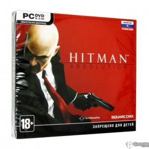 игра Hitman Absolution