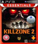 игра Killzone 2 ESN PS3