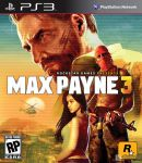 игра Max Payne 3 PS3