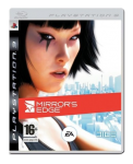игра Mirror's Edge PS3