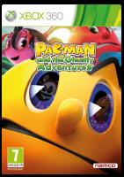 игра Пакман в мире привидений XBOX 360