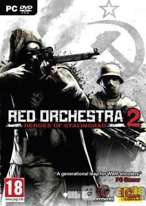 игра Red Orchestra: Герои Сталинграда