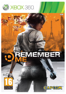 игра Remember Me XBOX 360