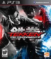 игра Tekken Tag Tournament 2 (с поддержкой 3D) PS 3