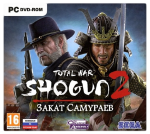 игра Total War: SHOGUN 2 - Закат самураев