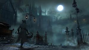 скриншот Bloodborne PS4 - Порождение крови - Русская версия #10