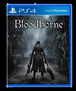 скриншот Bloodborne PS4 - Порождение крови - Русская версия #11