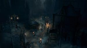 скриншот Bloodborne PS4 - Порождение крови - Русская версия #9