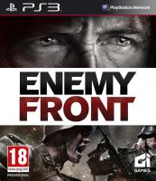 игра Enemy Front PS3