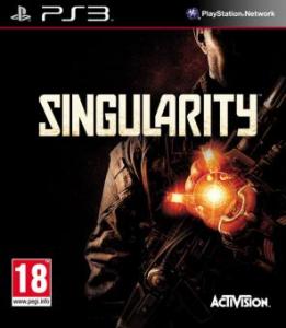 игра Singularity PS3