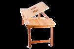 фото Бамбуковый столик для ноутбука UFT T25 #2