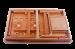 фото Бамбуковый столик для ноутбука UFT T26 #2