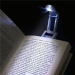 фото Закладка-фонарик для чтения UFT booklight #4