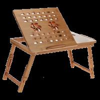 Подарок Бамбуковый столик для ноутбука UFT T28