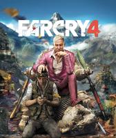 игра FAR CRY 4. Специальное издание для PC