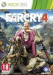 игра FAR CRY 4. Специальное издание для XBOX 360