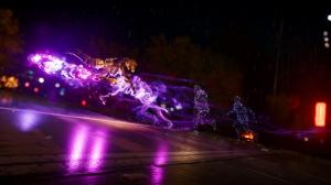 скриншот Infamous: First Light PS4 - Русская версия #2