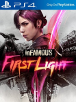 игра Infamous: First Light PS4 - Русская версия