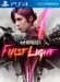 игра Infamous: First Light PS4 - Русская версия